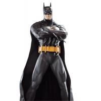 STATUE TAILLE REELLE BATMAN CLASSIC