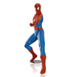STATUE TAILLE REELLE SPIDERMAN COMIC