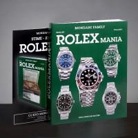 ROLEX MANIA