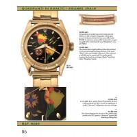 ROLEX GOLD AND PLATINIUM