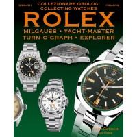 ROLEX MILGAUSS EXPLORER TURN-O-GRAPH YACHT-MASTER