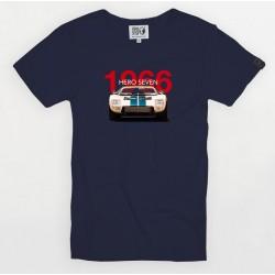 T-SHIRT GT40 HERO SEVEN