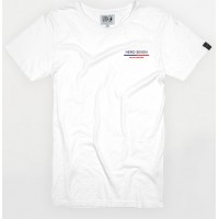 T-SHIRT THE MAN IN LE MANS HERO SEVEN