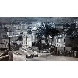 GRAND-PRIX DE MONACO 1950